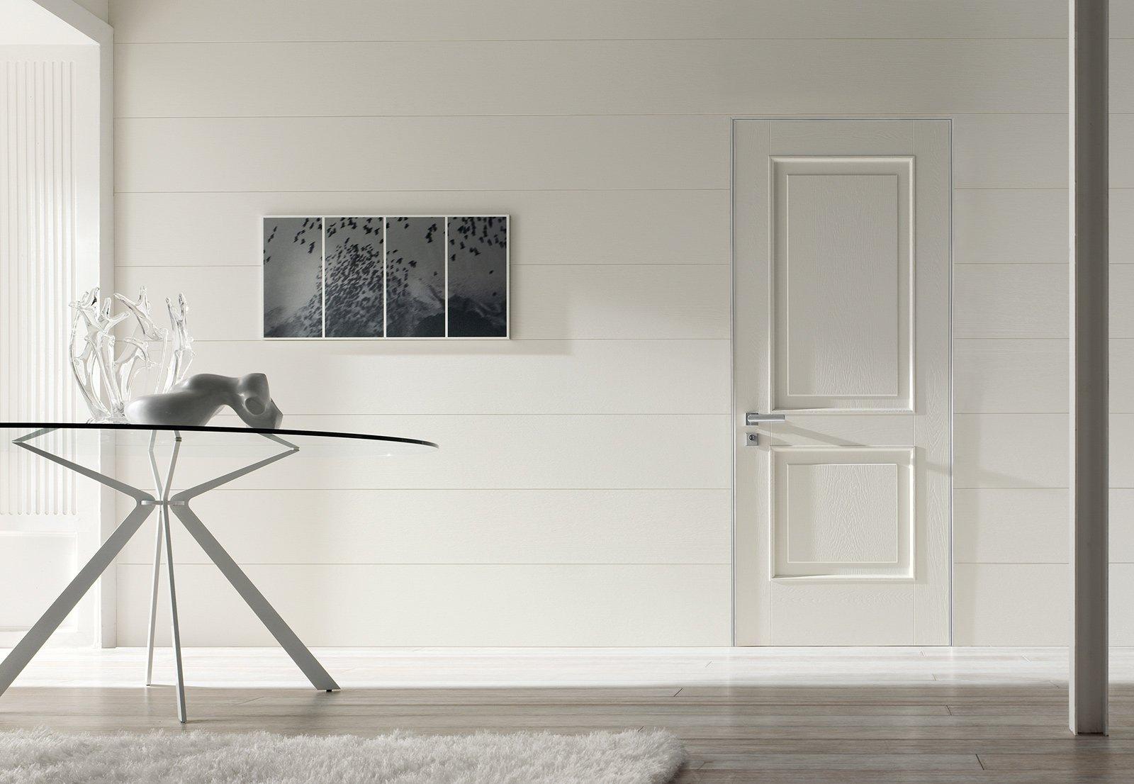 Porte filomuro - Cose di Casa