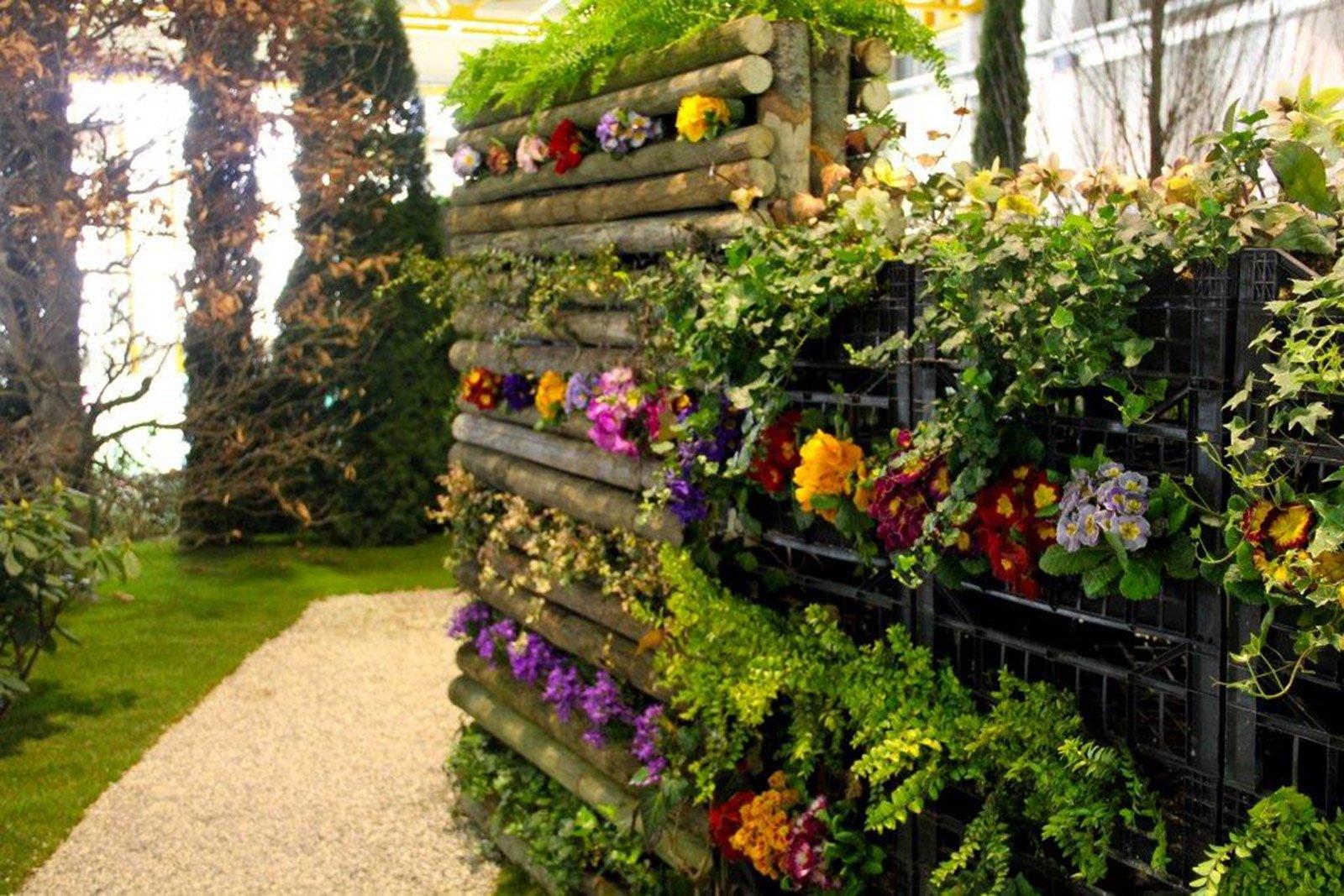 Ortogiardino alla fiera di pordenone cose di casa - Fiera giardinaggio ...