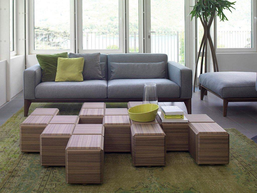 Tavolini complementi multifunzione cose di casa - Mobili multifunzione ...