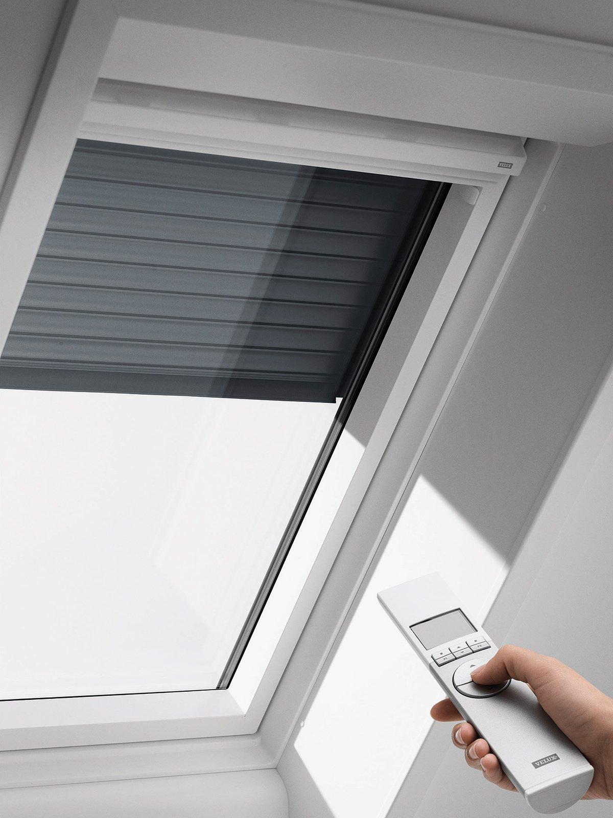 65 di sconto fiscale per le nuove finestre cose di casa for Velux in alluminio