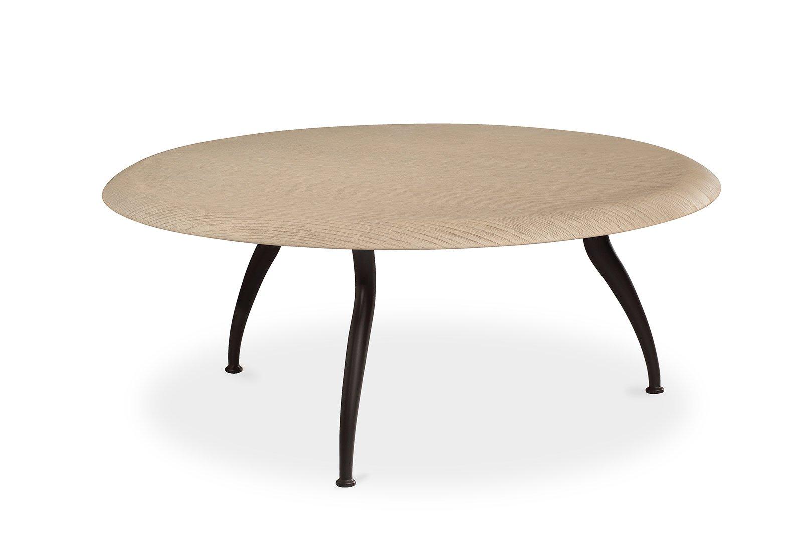 Tavolini Soggiorno Vintage : Tavolini per il soggiorno tendenze dal salone del mobile