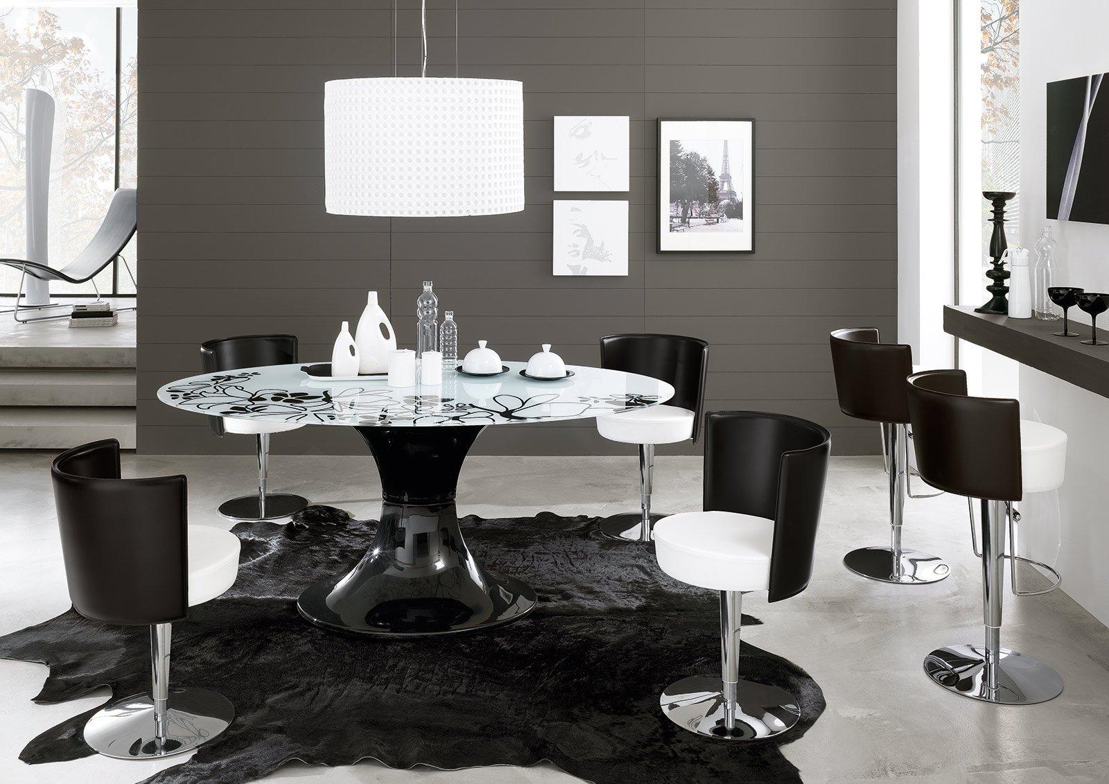 Soggiorno con tavolo bianco: tavolino da soggiorno caliss. photo ...
