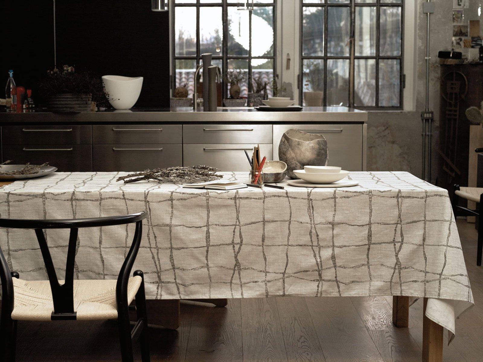 Tovaglie per apparecchiare con fantasia in cucina o in - Tovaglie da tavola moderne ...