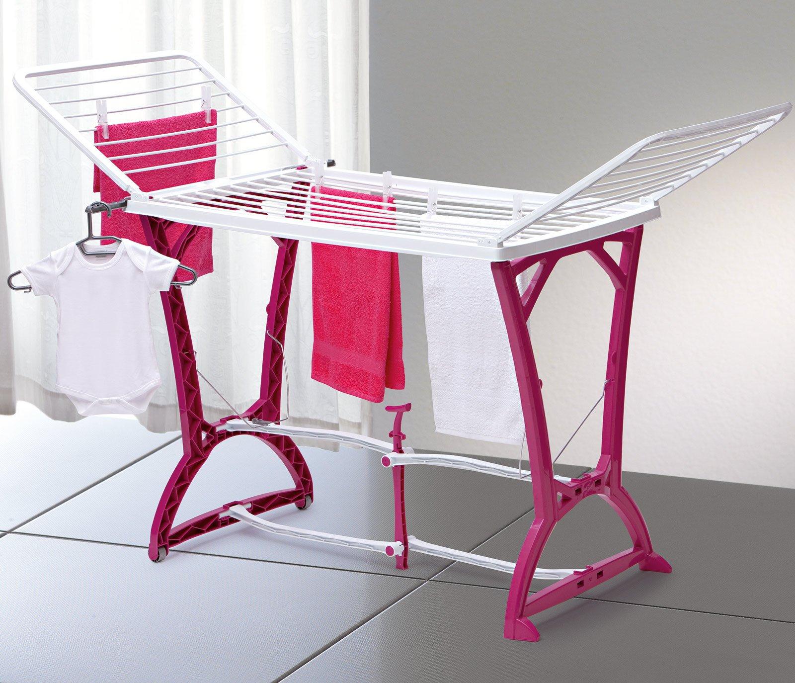 Per lavare stendere e stirare bene cose di casa for Fili per stendere
