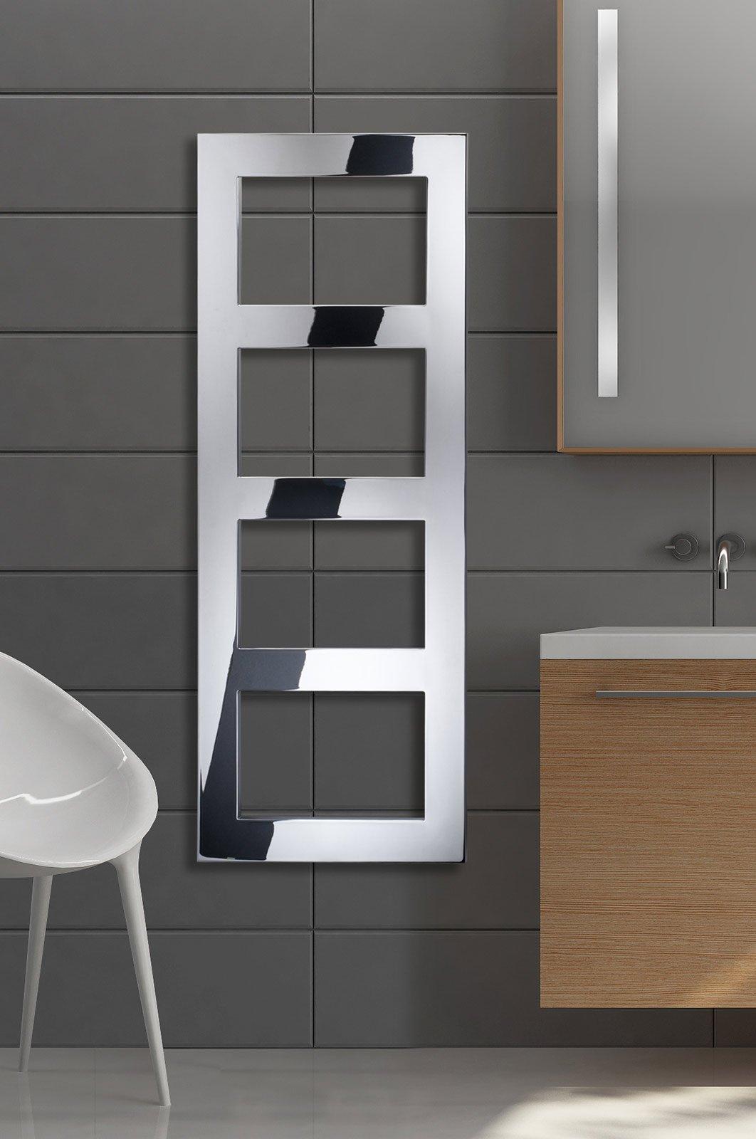 Termoarredi per riscaldare con il design cose di casa - Termosifoni design prezzi ...