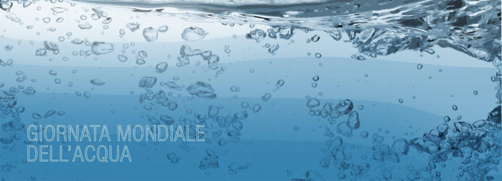 Il 22 marzo 2015 la giornata mondiale dell acqua cose di casa - Depurare l acqua di casa ...