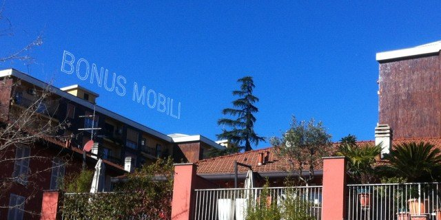 Bonus mobili: nessun limite alle spese