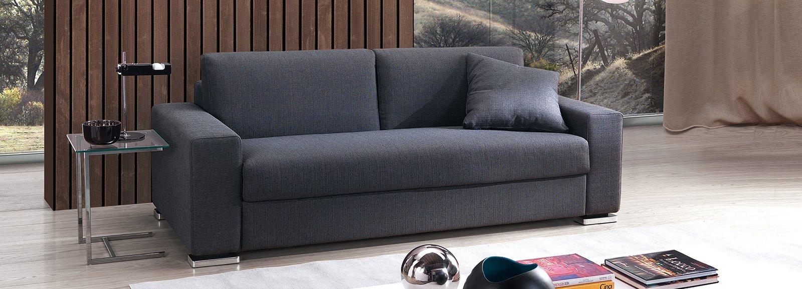 Evi divani lineari cose di casa for Divani nuovi