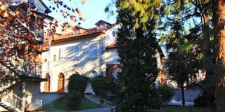 Fuorisalone 2014: zona sant'Ambrogio