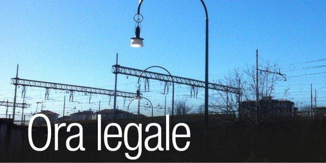Ora legale 2014: il 30 marzo ci sarà il cambio dell'ora