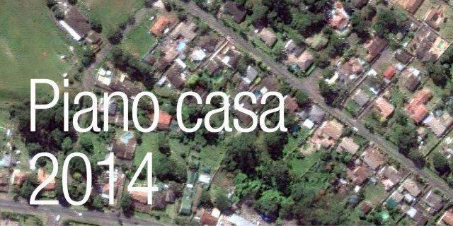 Piano casa 2014: le novità per il rilancio degli affitti