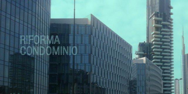 """Riforma condominio: tutte le novità nel decreto """"Destinazione Italia"""""""