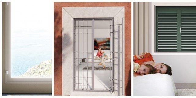 Sicurezza: un pacchetto personalizzato per la tua casa
