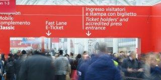 Salone del Mobile 2014: date ed eventi