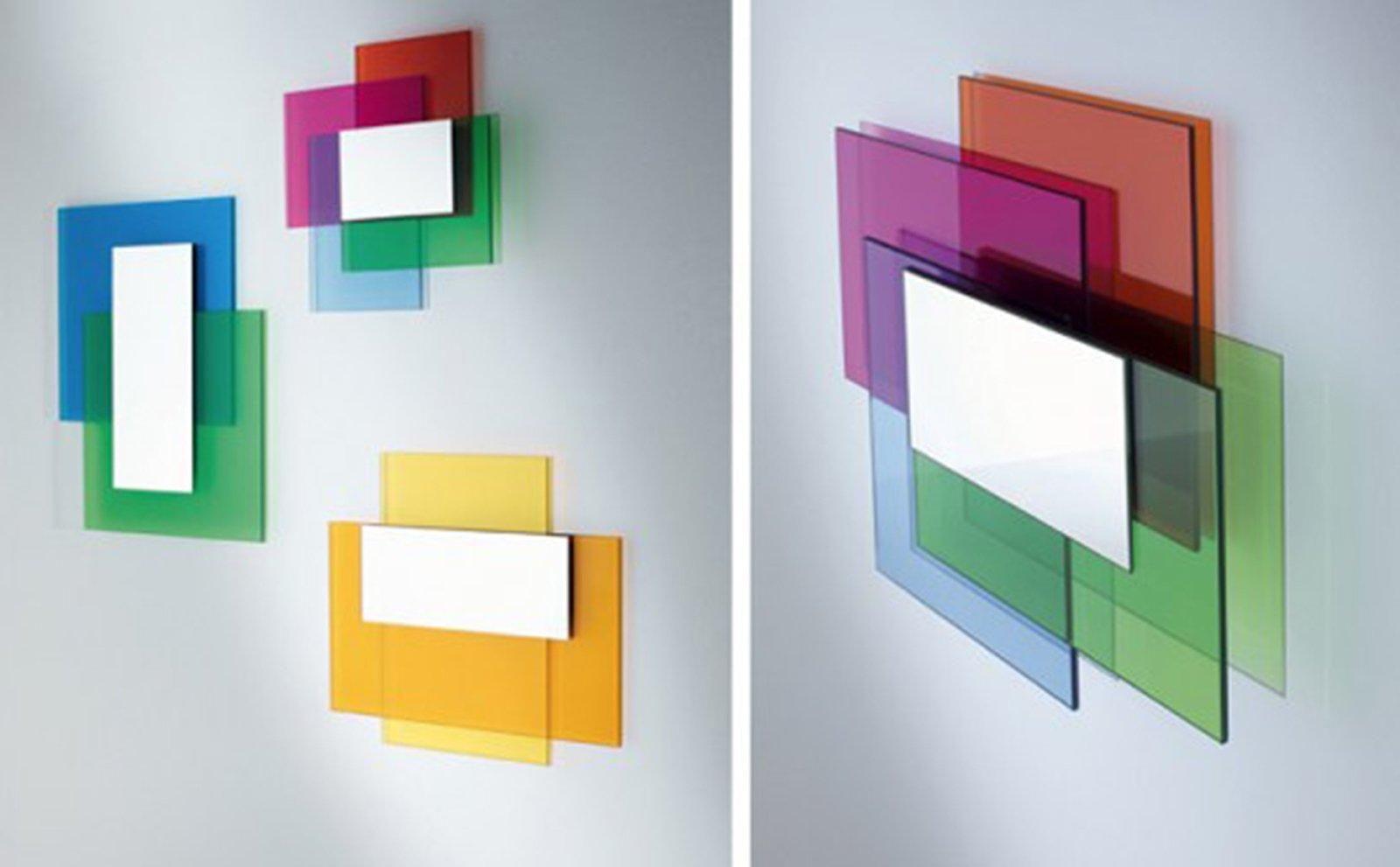 Specchi questione di riflessi cose di casa - Specchi in casa ...
