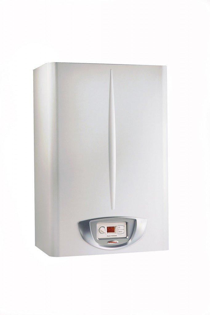 Gli scaldabagno di nuova generazione cose di casa - Scaldabagno elettrico istantaneo consumi ...