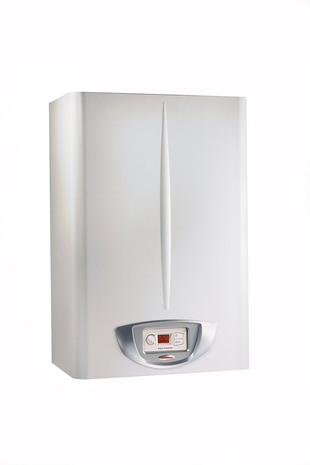 Gli scaldabagno di nuova generazione cose di casa - Scalda bagno elettrico ...