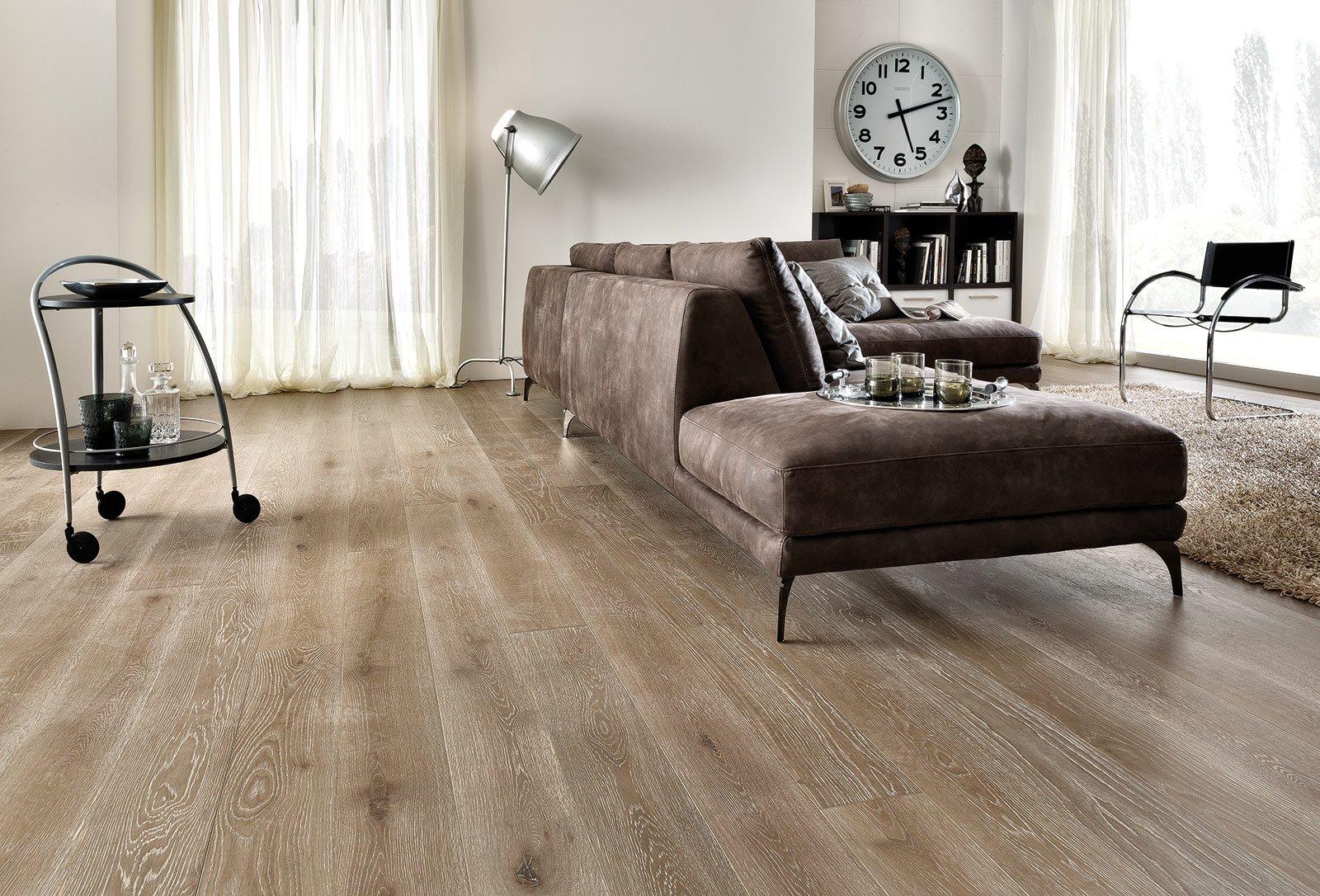 Quando il parquet bio cose di casa - Cera per pavimenti in legno ...