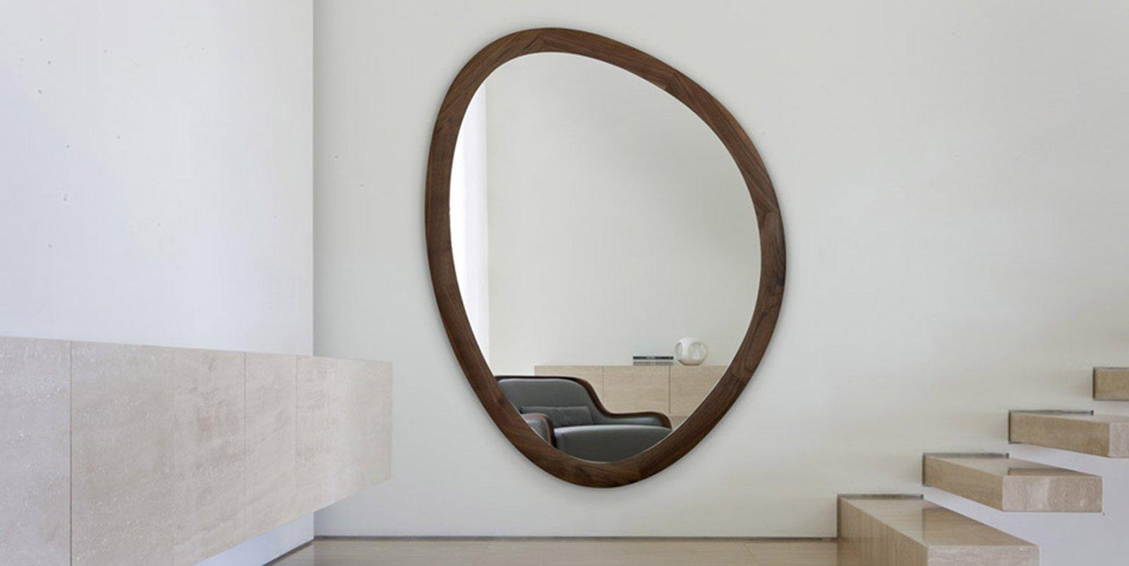 Specchi questione di riflessi cose di casa - Specchio convesso prezzo ...