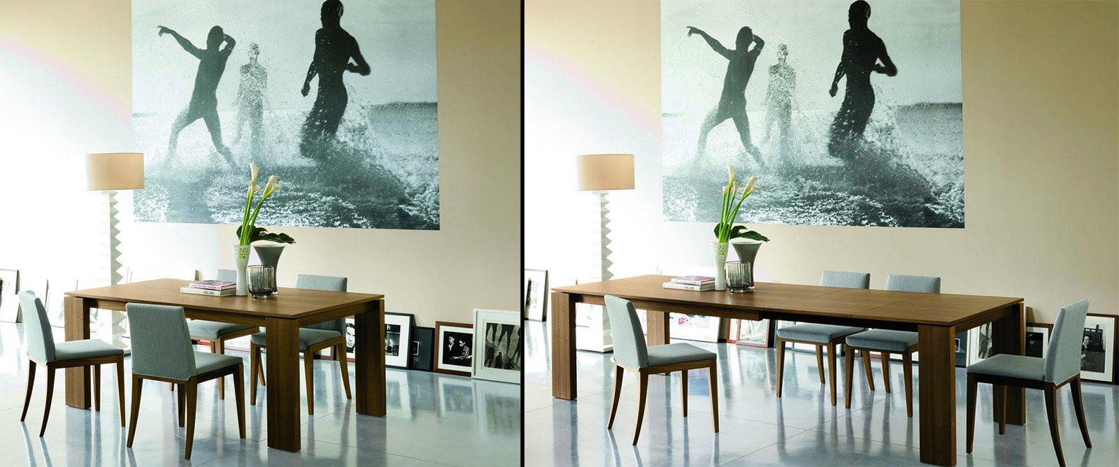 Tavoli rustici la casa di tradizione: tavoli soggiorno moderni ...