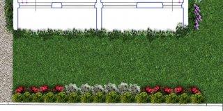 Un progetto per il giardino