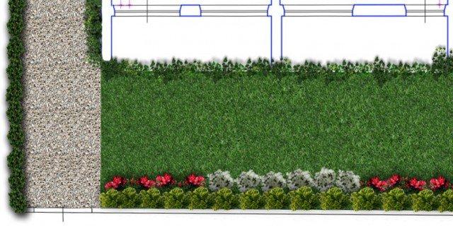 Un progetto per il giardino cose di casa for Cose per giardino