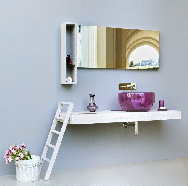 Il nuovo lavabo d 39 appoggio cose di casa for Piani di casa di fascia alta