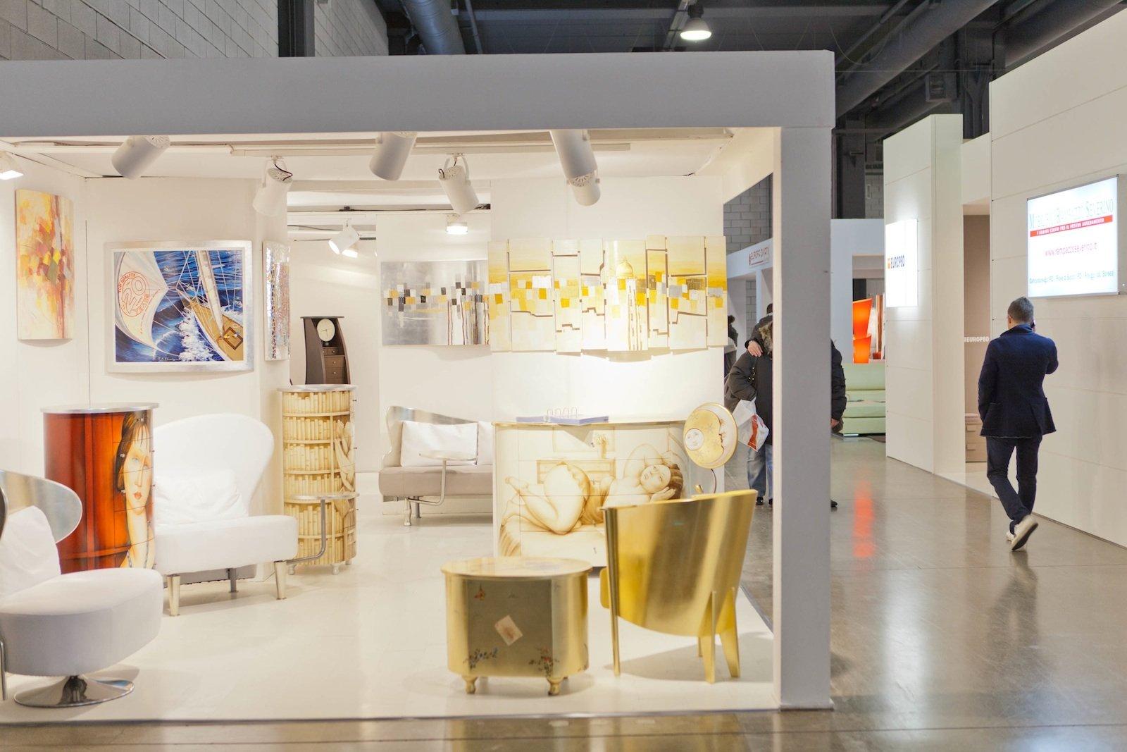 Spaziocasa 2014 si rinnova alla fiera di vicenza cose di casa - Syntilor rinnova tutto speciale mobili ...