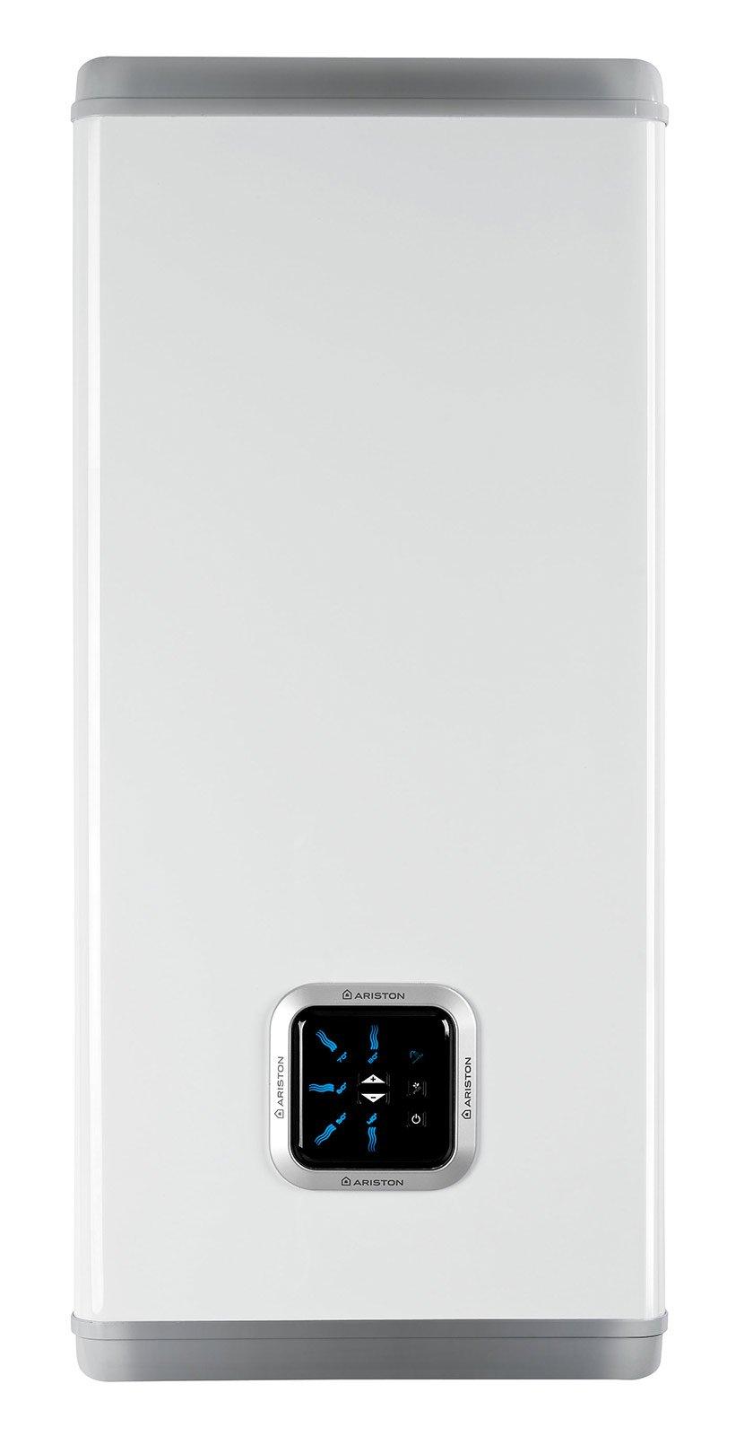 Gli scaldabagno di nuova generazione cose di casa - Scaldabagno elettrico 50 litri classe a ...