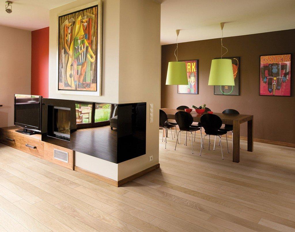 Anche il parquet pu essere low cost cose di casa - Oggettistica casa low cost ...