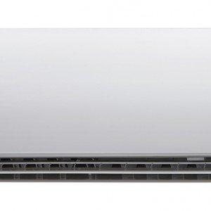 Il climatizzatore Super Daiseikai 8 Ras 10 di Toshiba è in classe energetica A+++ sia in raffrescamento che in riscaldamento, ha motore Inverter in grado di adattarsi alle esigenze, ottimizzando le condizioni di efficienza in funzione del reale carico richiesto e il movimento automatico in 3D dei deflettori per una maggiore ottimizzazione verticale ed orizzontale dei flussi d'aria. Misura L 79 x P 22,5 x H 27,5 cm.  Prezzo 1.799 euro. www.toshibamclima.it