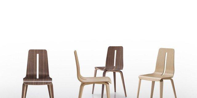 Sedie in legno. Dal gusto vintage a quello più contemporaneo