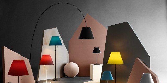 Design Week: sfilano anche le luci