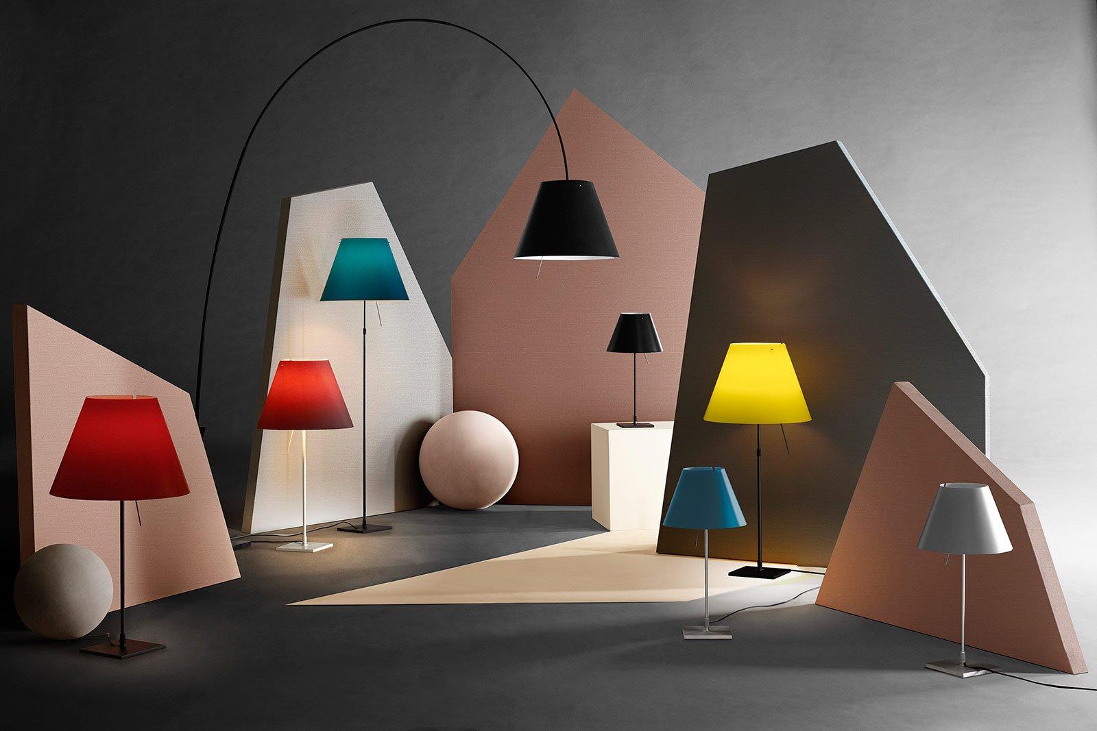 Lampade e illuminazione - arredamento casa - Cose di Casa