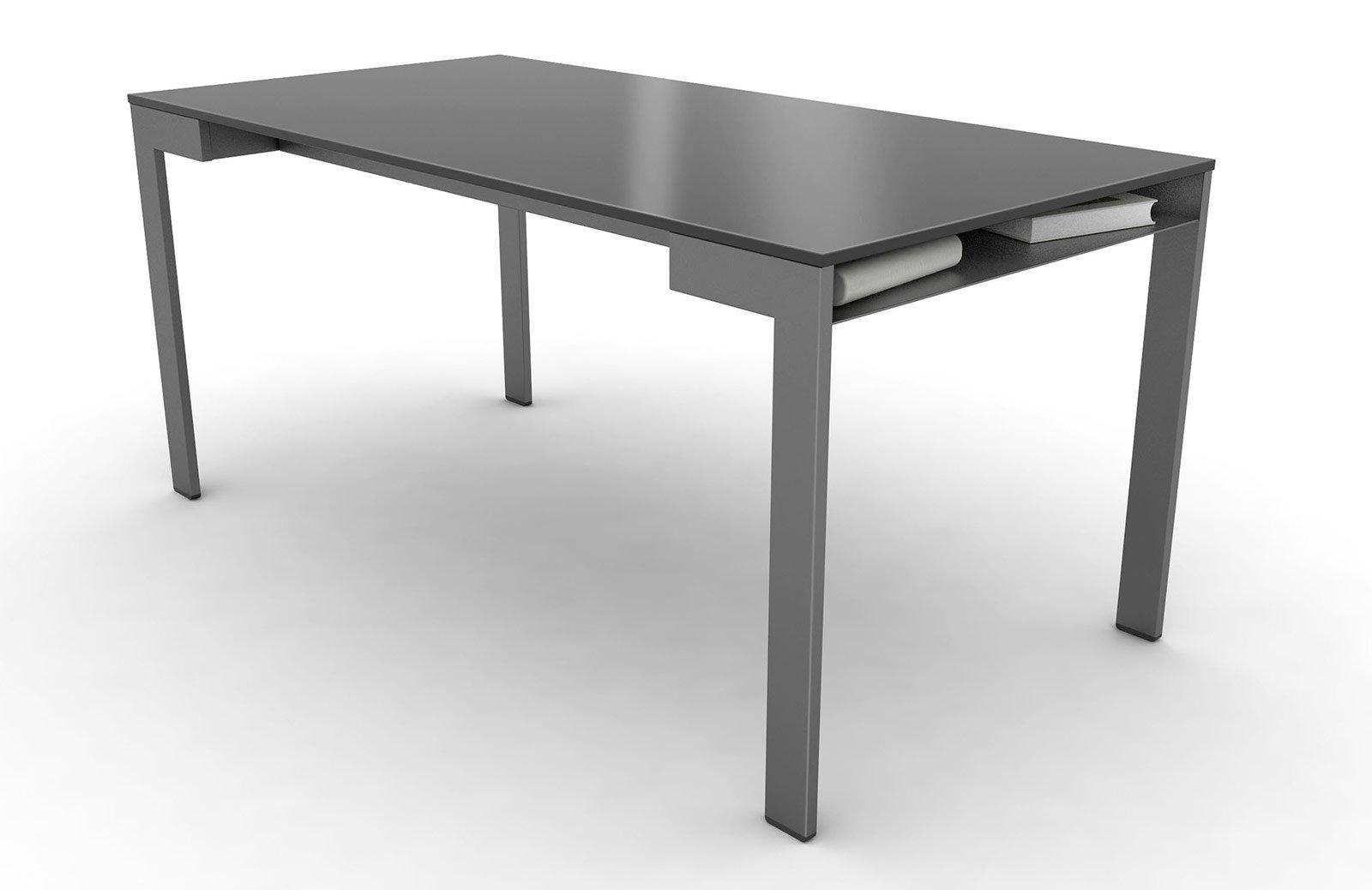 Tavoli con gambe di vetro: in italia piano and on. tavolo ...