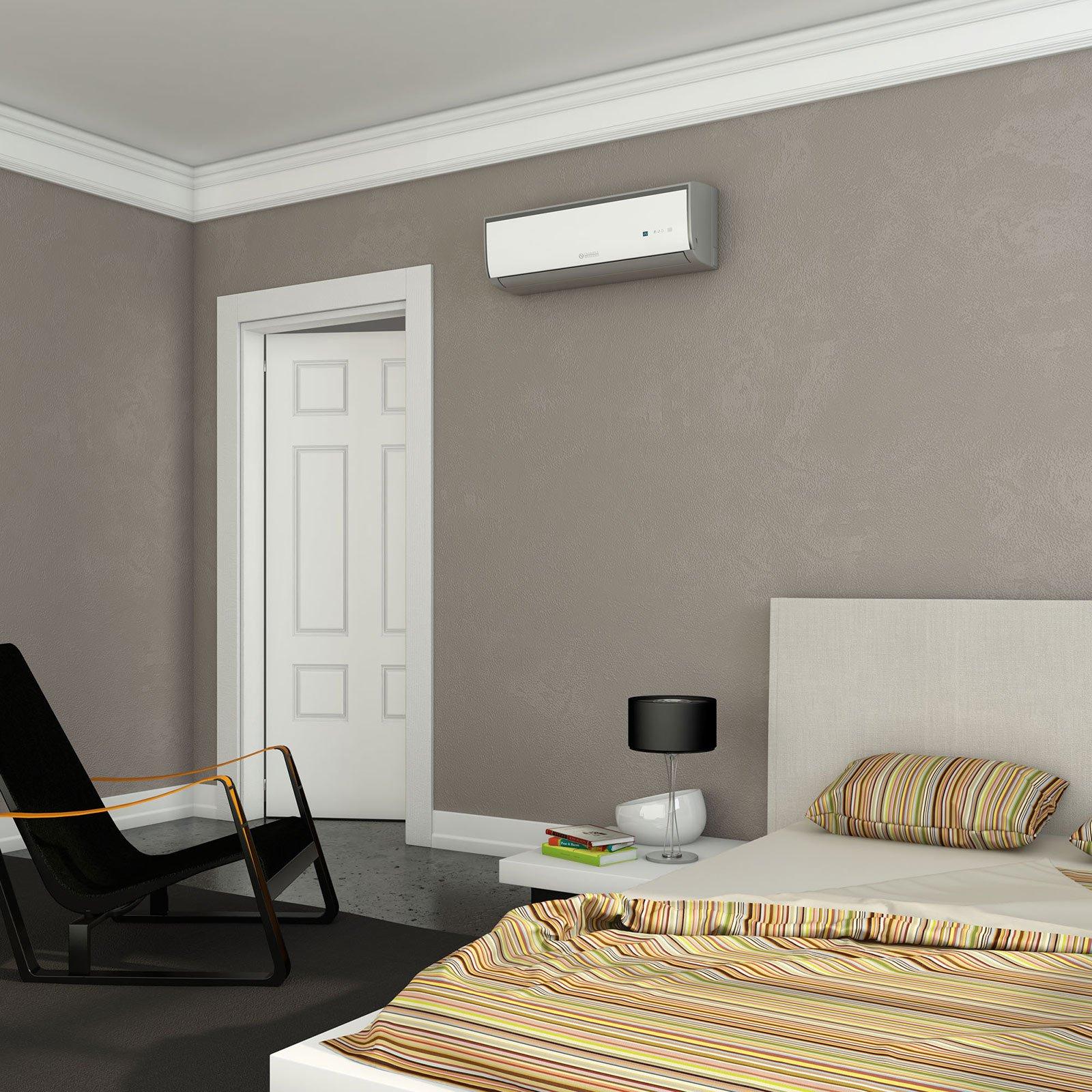 Climatizzatori contro caldo e umidit cose di casa for Climatizzatori classe energetica a