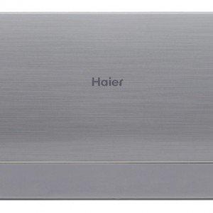 Nebula di Haier, disponibile in due varianti colore, è in classe energetica A++ / A+, per consentire un elevato risparmio energetico. Il display a Led permette di identificare in modo semplice e immediato le funzioni e attraverso uno smartphone, un tablet o un pc dotati di connessione Internet è possibile impostare il condizionatore a distanza. Misura L 85,5 x P 20,4 x H 28 cm. Con Wi fi di serie da 12.000 BTU/h, compresa unità esterna, prezzo 1.416 euro. www.haiercondizionatori.it