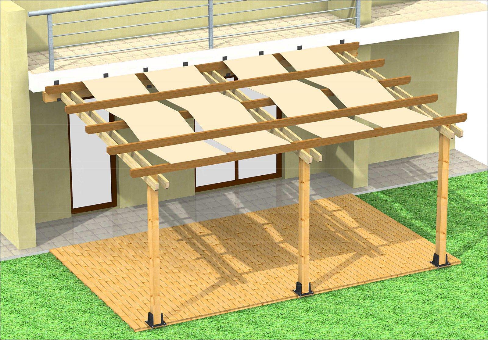 disegno Casa Giardino : DISEGNO-CHIUDERE-PERGOLA-CON-VETRATA - Cose di Casa