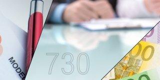 Modello 730/2020: le principali novità della denuncia dei redditi