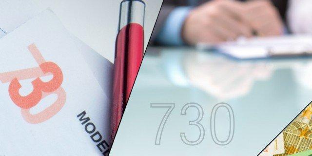 Modello 730/2014: In Scadenza La Presentazione Al Sostituto Di Imposta