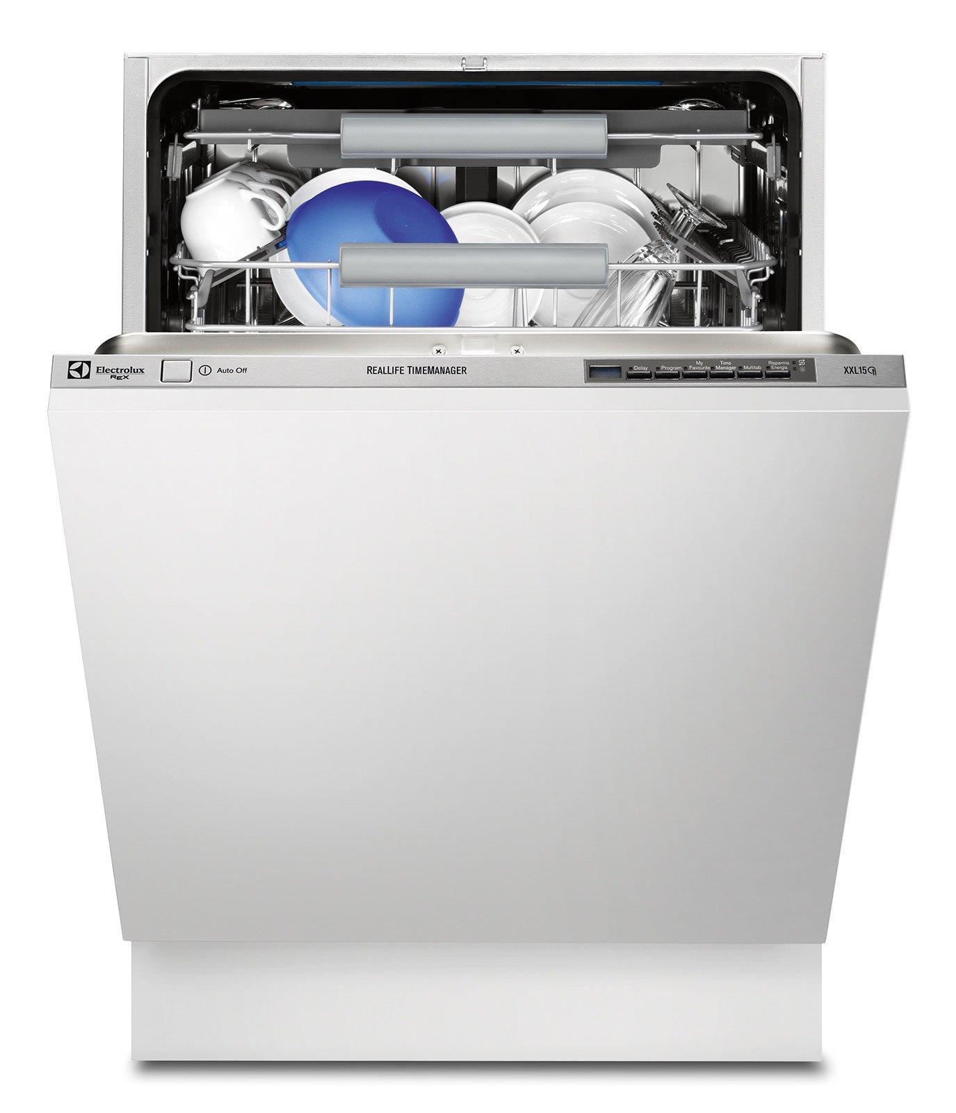 Fiera milano ftk la lavastoviglie di grande capacit e for La lavastoviglie