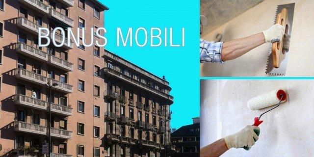 Bonus mobili: verso la proroga al 2020