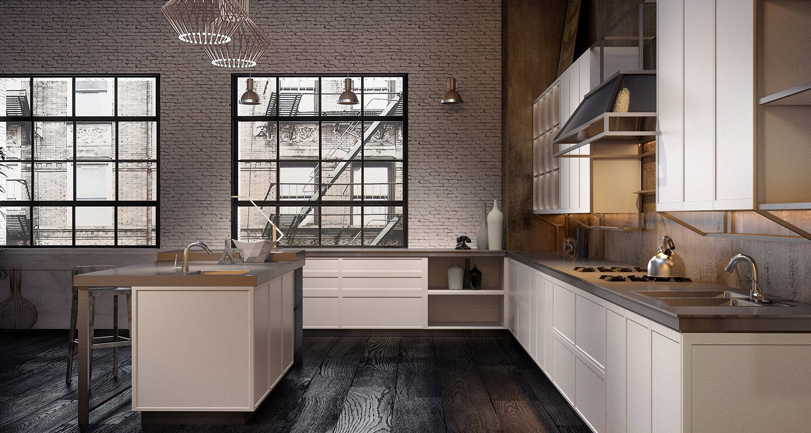 Awesome Cucine Classiche Snaidero Gallery - acrylicgiftware.us ...