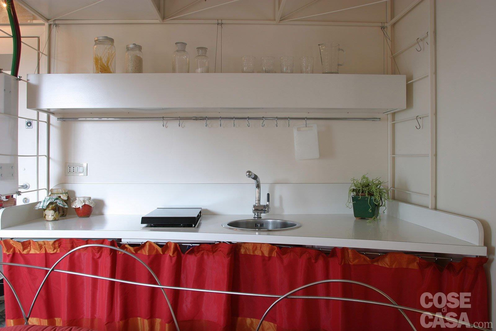 Awesome Rivestimento Parete Cucina Ikea Pictures - Ideas & Design ...