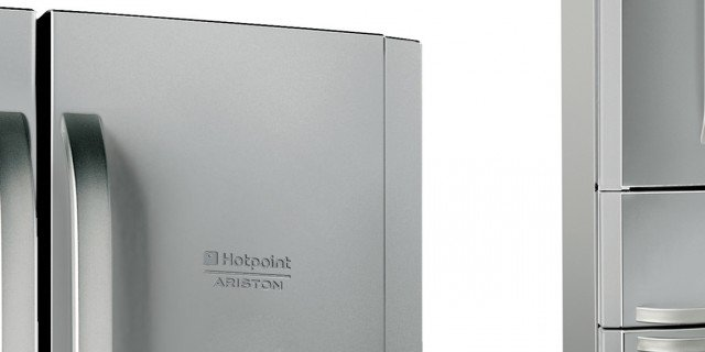 Frigo e congelatore: modelli maxi, a tre porte, side by side