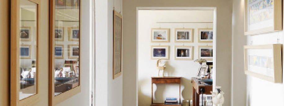 Come appendere i quadri un video che ti aiuta cose di casa for Appendere quadri ikea