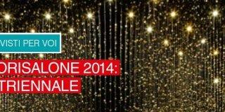 Fuorisalone 2014: il tempo si fa luce alla Triennale