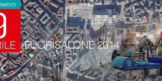 Fuorisalone 2014: eventi e appuntamenti di mercoledì 9 aprile
