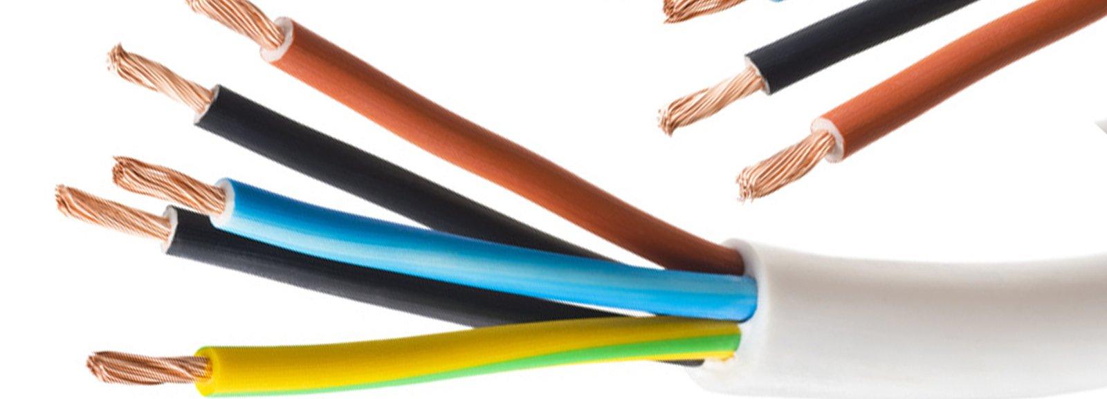 Tre risposte sull 39 impianto elettrico cose di casa - Colori cavi elettrici casa ...
