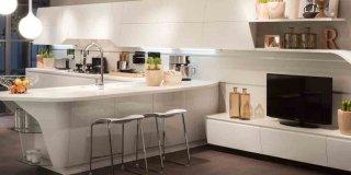 Cucina e soggiorno openspace: funzioni divise o spiccata socialità?